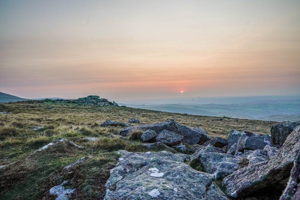 Dartmoor on September 16th 2020