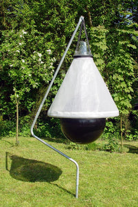 Loer Horsefly trap - The original H-trap for biting horseflies