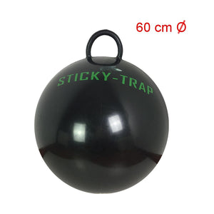 Sticky trap flytrap ball 60 cm