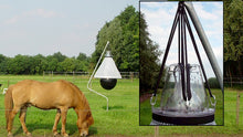 Load image into Gallery viewer, Loer Horsefly trap - By horses