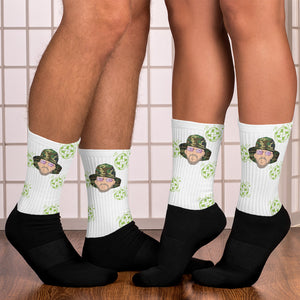 Personalised Rick and Morty Socks