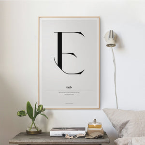 Initials with Purpose Prints
