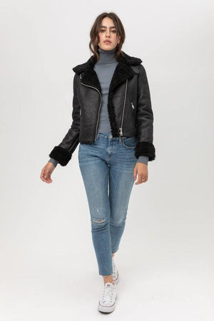 The Chantelle Jacket Outerwear Bonny Flair