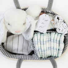 Load image into Gallery viewer, *NEW* Nappy Caddy / Storage Basket