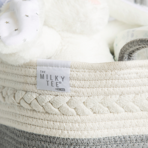 *NEW* Nappy Caddy / Storage Basket