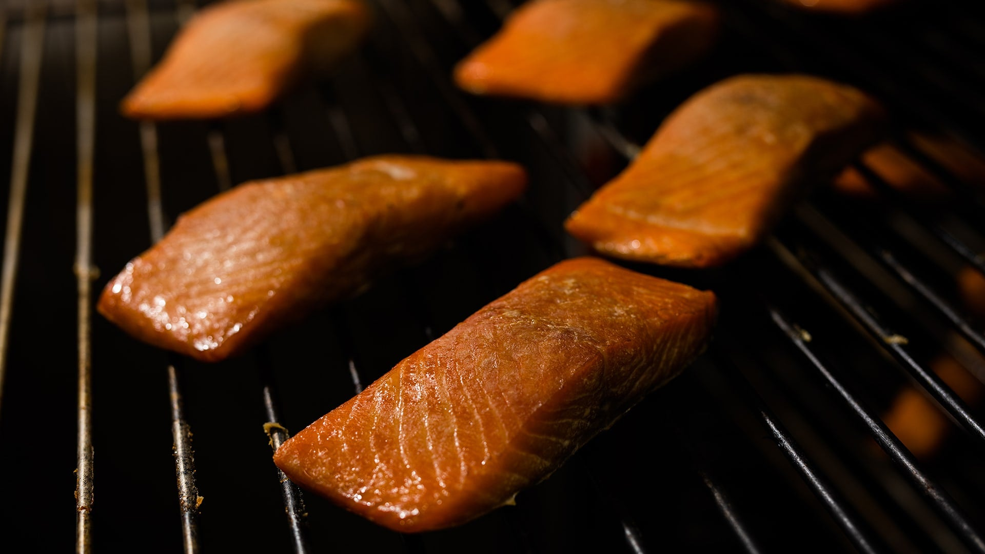 Ideal Fish Smoked Salmon