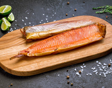Load image into Gallery viewer, Smoked Rainbow Trout