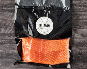 Salmon Special Pack
