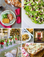 Load image into Gallery viewer, Kitchen Time Saver — Festive Christmas Recipes Made Easy