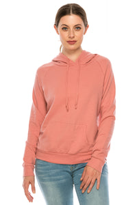 Women's Casual Hoodies with Pocket