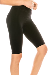 WIDE BAND BIKE LEGGING