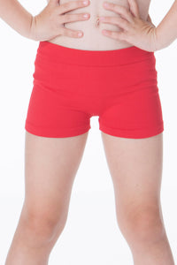 KIDS THICKER BOY SHORTS