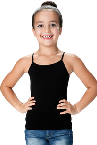 KIDS JERSEY CAMI TOP