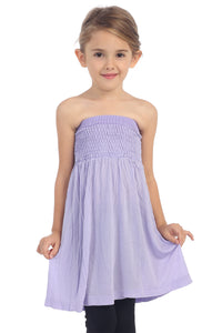 KIDS BABYDOLL WITH BUHLER MICRO MODAL