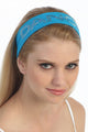 SEQUIN 'DANCE' HEADBAND