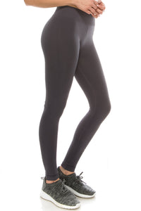 THICK ANKLE LEGGINGS