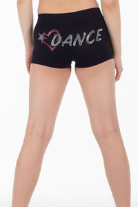 STAR DANCE STUD BOYSHORTS