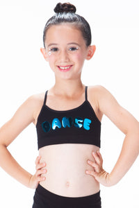 "KIDS ""DANCE"" TOP"
