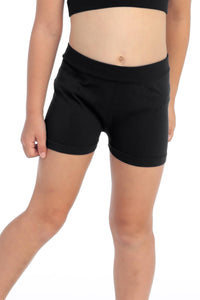 "KIDS ""CHEER"" SEQUIN BOYSHORTS"