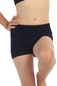 KIDS CHEER STUD BOYSHORTS