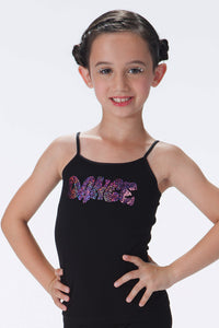 KIDS HIP HOP DANCE CAMI