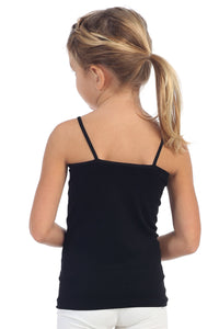 KIDS DANCE SEQUIN CAMI