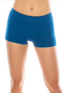 WIDE BAND BOYSHORTS