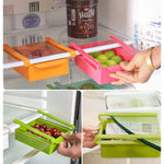 Panda™ Fridge Space Saver Rack (Set of 4)