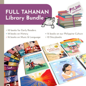 FULL Library Starter Bundle 2021