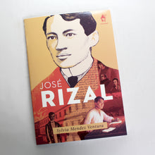 Load image into Gallery viewer, JOSÉ RIZAL, The Great Lives Series