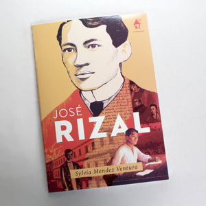 JOSÉ RIZAL, The Great Lives Series