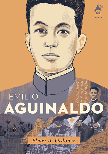 EMILIO AGUINALDO, The Great Lives Series