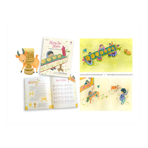 FOLK SONG Picture Books (Gift Set)