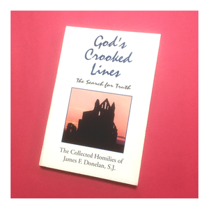 GOD'S CROOKED LINES: The Search for Truth