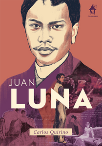 JUAN LUNA, The Great Lives Series
