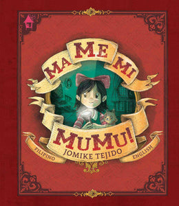 Ma-Me-Mi-Mumu! (Big Book Edition)