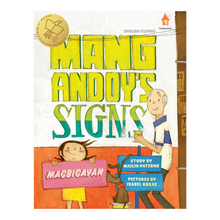 Load image into Gallery viewer, Mang Andoy's Signs