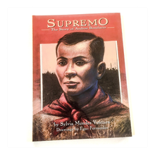Load image into Gallery viewer, SUPREMO: The Story of Andres Bonifacio