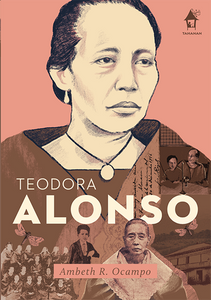 TEODORA ALONSO, The Great Lives Series