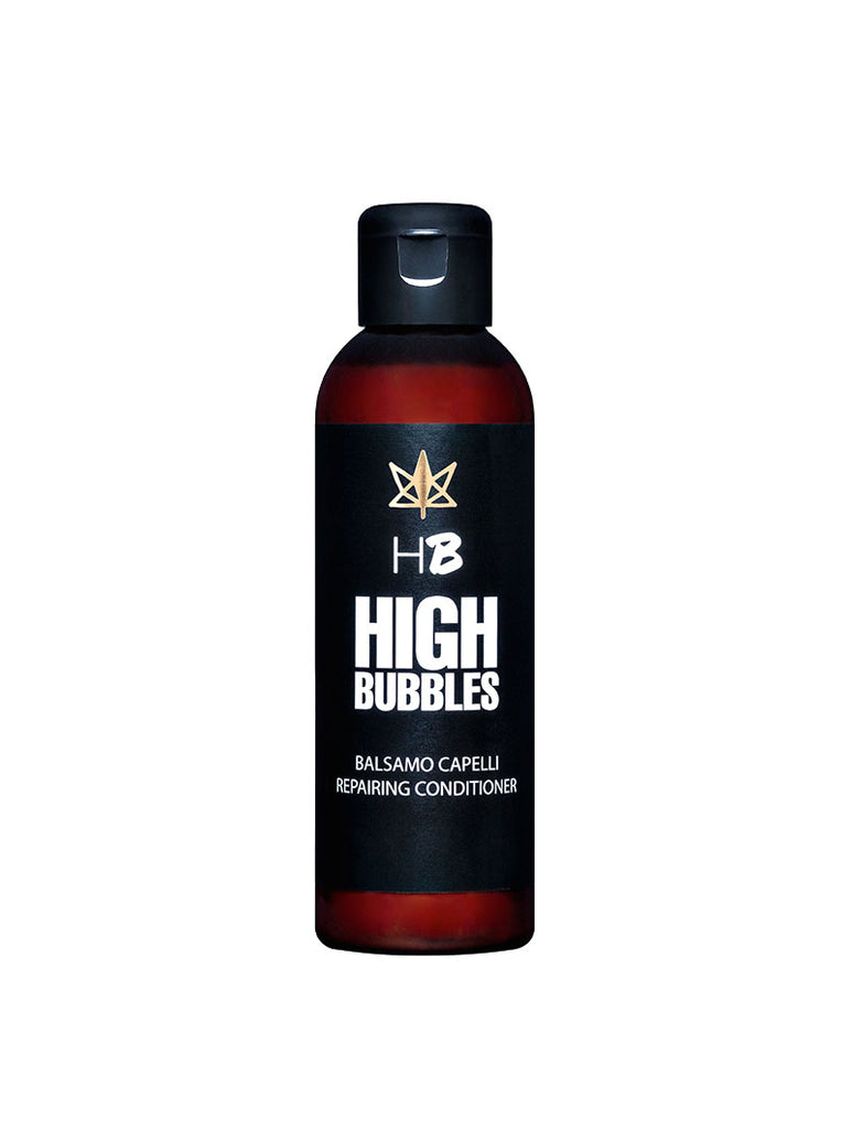 HIGH BUBBLES REPAIRING CONDITIONER