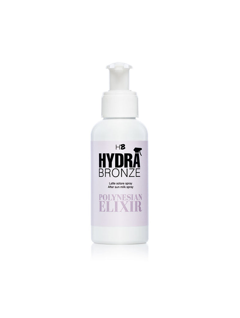 HYDRA BRONZE AFTER-SUN MILK SPRAY