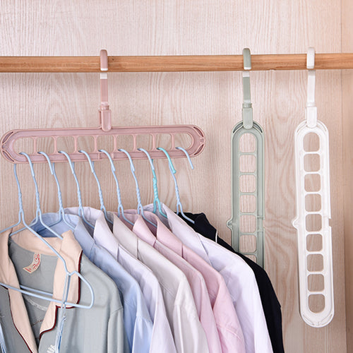 Multi-function Hanger