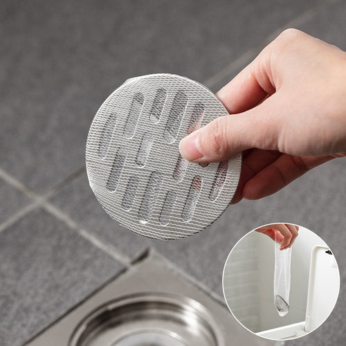 Bathroom Drain Filter Net