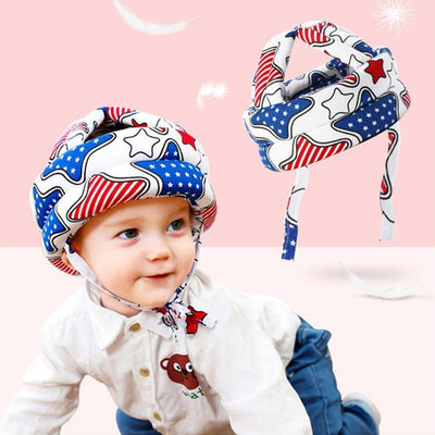 Baby Safety Helmet Head