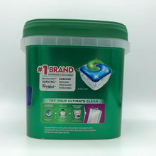 Load image into Gallery viewer, Cascade Complete Dishwasher Detergent - 43ct.