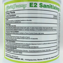 Load image into Gallery viewer, Spartan Lite'n Foamy E2 Sanitizing Handwash - 1 Gallon