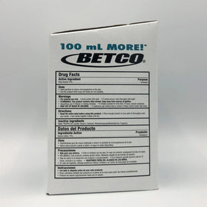 Betco Advanced Alcohol Gel Sanitizer Refill - 70% Alcohol