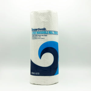 Boardwalk 2-Ply Household Roll Towels (Pack of 3)