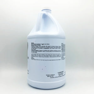 Cleansource C.S. SOAP White Satin Hand Location - 1 Gallon