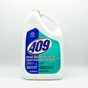 Clorox Formula 409 Disinfectant - 1 Gallon